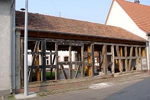 Rheinauemuseum